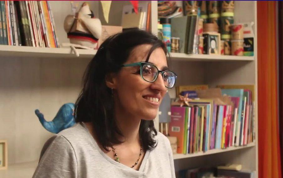 """""""Proteger nuestra cultura es liberarla"""" Barbi Couto en TEDxCordoba"""